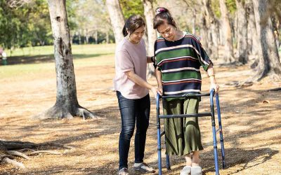 Neurological conditions and balance problems