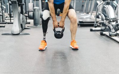 Why Exercise Physiology is Important for People with Disability