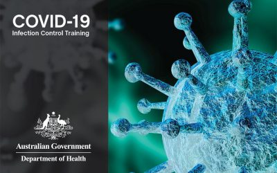 Infection Control Training During COVID-19
