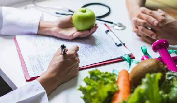 Birtinya Clinical Dietitian