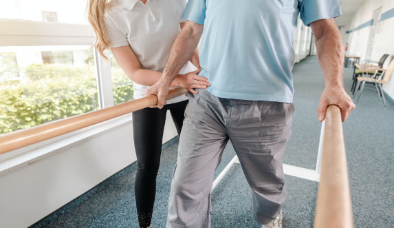 Hills District Physiotherapist
