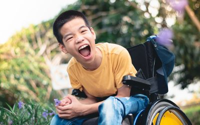 Cerebral Palsy Exercises for Adults & Children