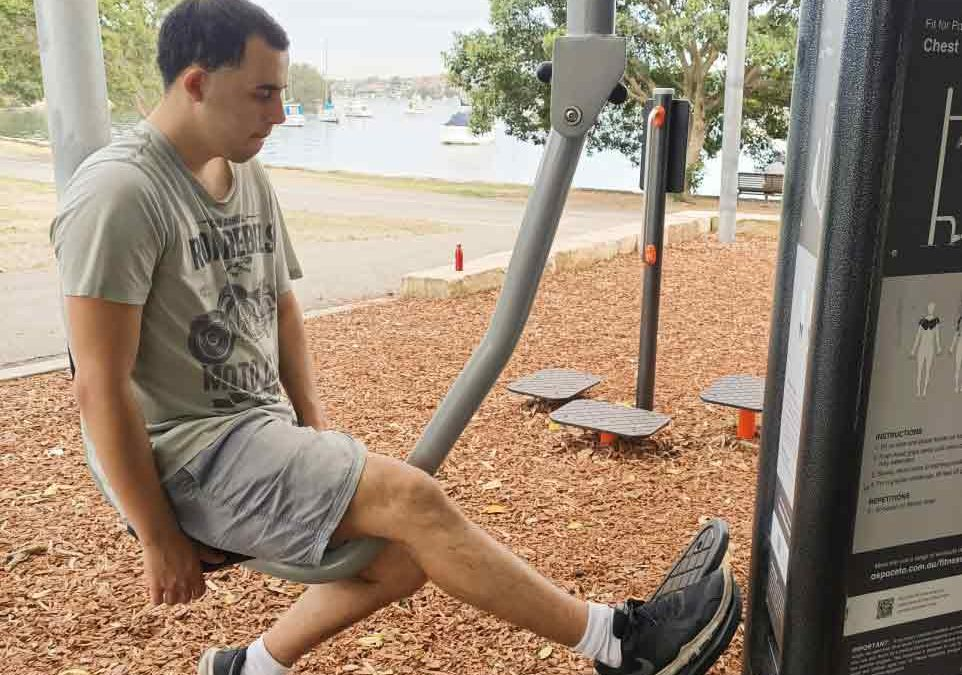 Exercise for Muscular Dystrophy