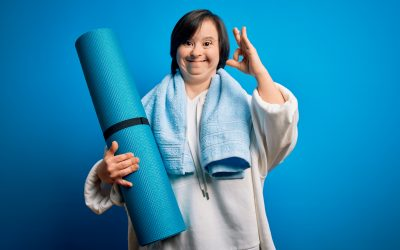 Physio, Dietetics and Exercise for People with Down Syndrome