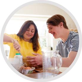 Dietetics - Personalised nutritional advice and programs