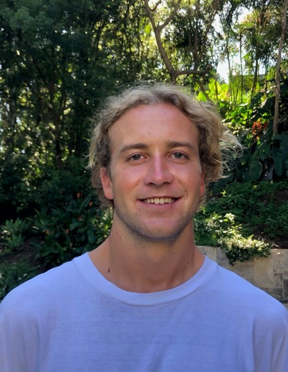 Image of Brad Kell - dietitian for Active Ability