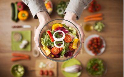 Healthy Diet Versus Fad Diets