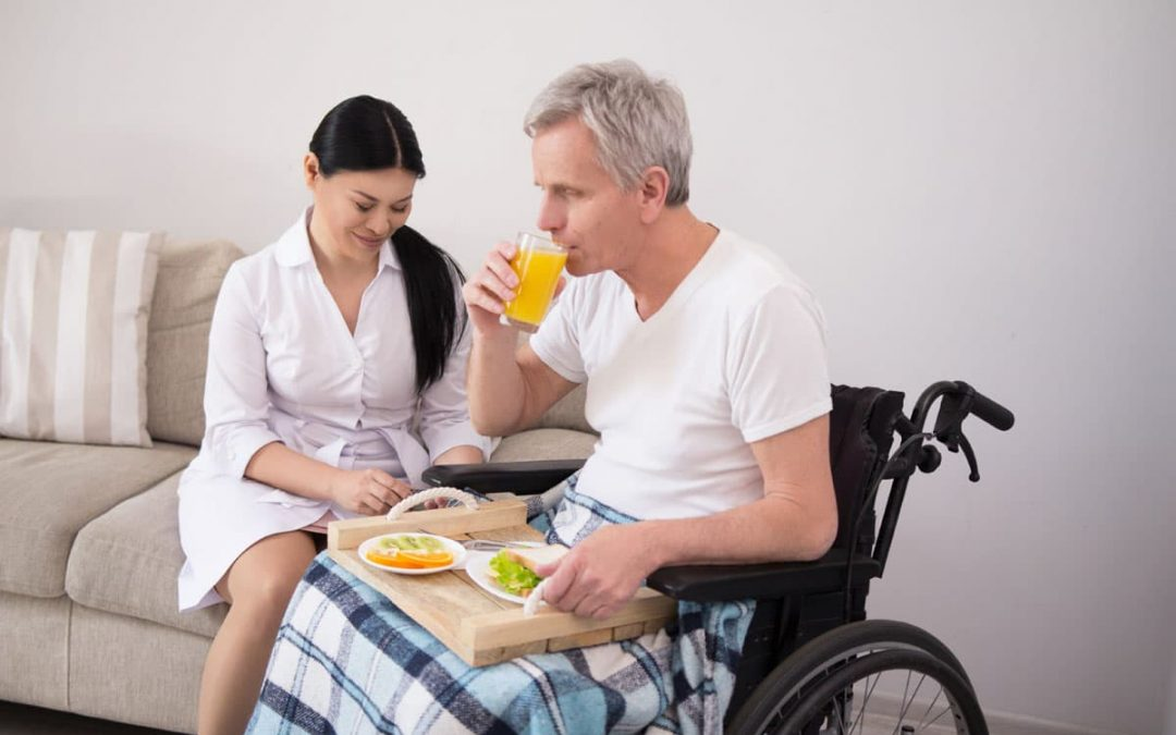 NDIS Dietitian Funding   Dietitian Support Through the NDIS