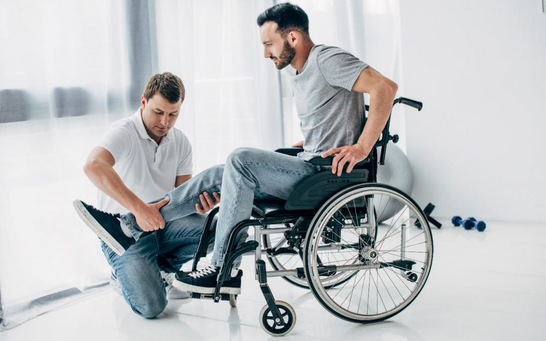 NDIS Physiotherapy Costs